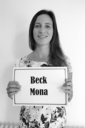 Frau Beck Mona