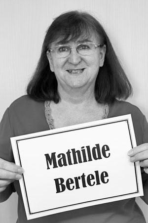 Frau Bertele