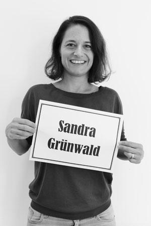 Frau Grünwald