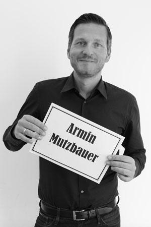 Herr Mutzbauer