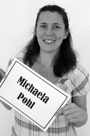 Frau Pohl