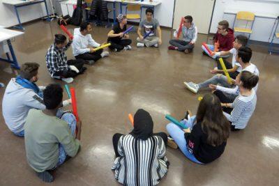 Popkultur Workshop