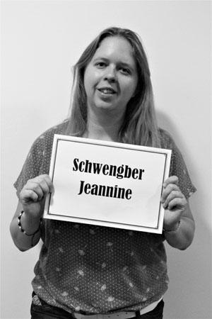 Frau Schwengber