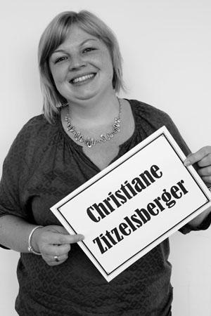 Frau Zitzelsberger